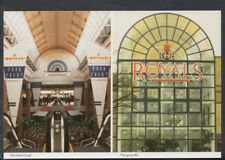 Essex Postcard- Southend - The Royals Centre - The Food Court & Glass Lifts T599