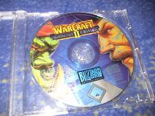Warcraft 2  Battle.net  Edition  PC Klassiker TOP in CD Hülle