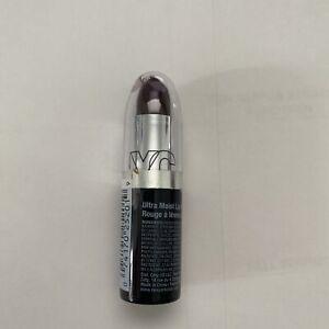 NYC Mahogany 320 Ultra Moist Lip Wear Lipstick