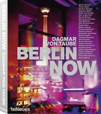 BERLIN NOW - DAGMAR VON TAUBE - COUVERTURE SOUPLE