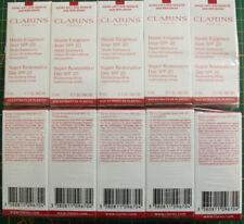 ✨🌼 🌻 10x5ml Proben Clarins Haute Exigence Jour SPF 20 < 1/2 Parfumeriepreis