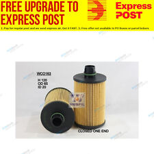 Wesfil Oil Filter WCO163 fits Jeep Grand Cherokee WK 3.0 CRD V6 4x4