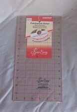 Sew Easy Lasercut Patchwork Ruler 12 x 6.5inch