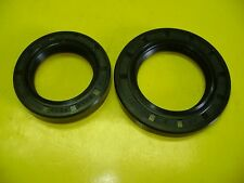 04-11 SUZUKI V-STORM DL650 07-12 DL650A 02-12 DL1000 REAR WHEEL SEALS OS97