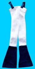 """1976 CHER FARRAH 12"""" mego doll -- HOEDOWN -- JUMPSUIT  minty"""