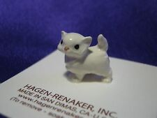 Hagen Renaker Persian Kitten Figurine Miniature 00019 FREE SHIPPING New