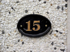 House Number ,Wall sign, Name plaque 1-34-67-77-99 Gate