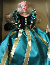 Barbie Doll Evergreen Princess From The Winter Princess Collection Series 1994