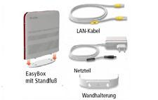 Vodafone EasyBox 802 DSL Router mit WLAN /LAN -  Händler!!