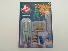 SOS Fantômes Kenner Classics 2020 ghostbusters Egon Spencer figurines 13 cm