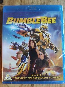 Bumblebee (Blu-ray) **NEW SEALED**