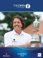 The Open Championship 2013: The Official Story, Royal & Ancient | Hardcover Book