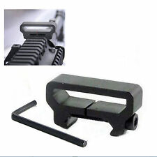 Tactical Rifle Sling Scope Mount Picatinny Weaver Rail Adapter Attachment ch