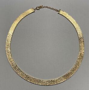 Original Henkel & Grosse Halskette für Christian Dior