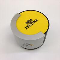 Festina le Tour de France Original watch box Rare and Vintage
