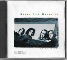 Hokus Pick Manouver Pick It Up CD Album