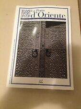 RIVISTA LA PORTA D'ORIENTE QUASI OTTIMO!!!NR 9 ANNO III