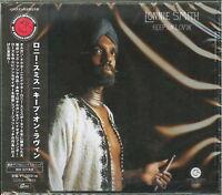 LONNIE SMITH-KEEP ON LOVIN-JAPAN CD Ltd/Ed C65