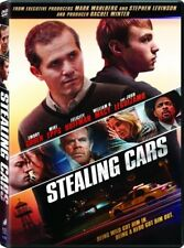 Stealing Cars [New DVD]