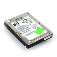 "Assorted HP 2.5"" 300GB 10K RPM 16MB 6Gbps SAS Server Enterprise HDD Hard Drive"