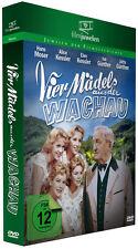 Vier Mädels aus der Wachau - mit Hans Moser, Kessler-Zwillinge - Filmjuwelen DVD