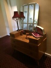 Vintage/Retro Unbranded No Assembly Required Dressing Tables