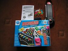 MASTERMIND THE CLASSIC CODE CRACKING GAME by CRYSTAL GAMES