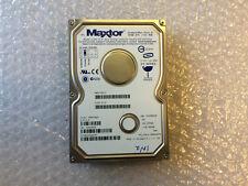 Hard disk Maxtor DiamondMax Plus 9 6Y080L0-422041 80GB 7200RPM ATA-133 2MB IDE @