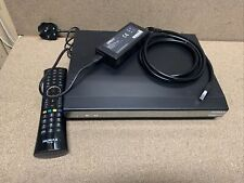 HUMAX HDR-2000T 1TB FREEVIEW +HD RECORDER WITH REMOTE
