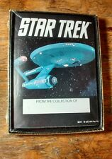 New Vintage Star Trek Enterprise Bookplates Antioch Publishing