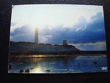 FRANCE - carte postale 1976 ile de re (le phare des baleines) (cy95) french