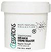 Essations Conditioning NO-Base Creme Relaxer 4Lbs. Regular/fine-medium Hair