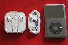 New Apple iPod classic 7th Generation Black (160 GB) (Latest Model)