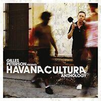 GILLES PETERSON - HAVANA CULTURA: ANTHOLOGY  2 CD NEU