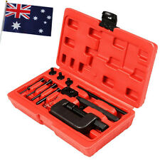 NEW Bike / Motorcycle / Drive Cam Chain Breaker Rivet Cutter Tool Kit AU