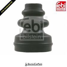 CV Boot Gaiter Front Inner FOR PEUGEOT 407 04->10 1.6 1.8 2.0 Saloon Sw 6D 6E