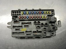 03 HONDA JAZZ S 1.3 FUSE BOX