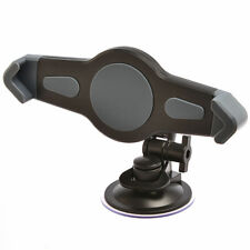 "Stand Support Mount Holder Cradle for Car Windshield iPad Tablet PC / 7"" to 12"""