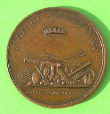 Médaille LUDOVICUS MAGNUS REX - BRETON -VICTORI PERPETUO Expugnatas Urbes (1697)