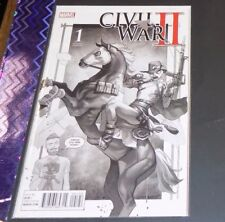 Civil War II #1 Variant Gwenpool Sketch! ONE PER STORE! -RARE!! - Marvel