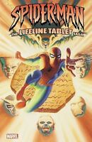Amazing Spider-Man: The Lifeline Tablet Saga Lee, Stan VeryGood