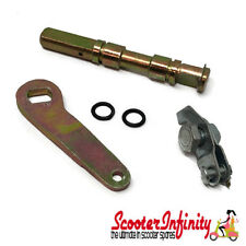 Brake Cam Rear (Vespa 125 GT/GTR/Super/TS/150 Sprint/Super/Rally/PX80-200/PE/T5