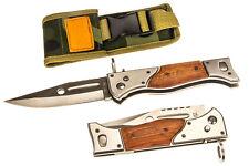Nóż Myśliwski Turystyczny składany AK-47 - NP121