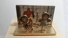 Disney 2005 Incredibles 3D LE pin LE 500 Free s/h EXTREMELY RARE