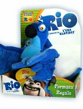 Rio (Limited) (Dvd+Peluche Blu) 20TH CENTURY FOX