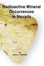 Radioactive Mineral Occurrences in Nevada