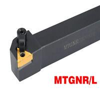 MTGNL 2020K16 CNC Lathe Machining Boring Cutter External Turning Tool Holder