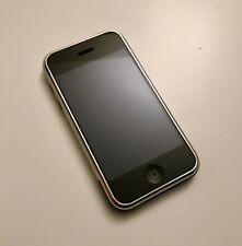 Apple iPhone 1st Generation - 8GB - Black (AT&T) (GSM) (PERFECT SCREEN)