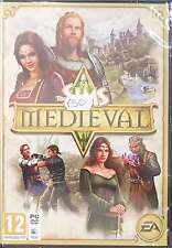 THE SIMS MEDIEVAL PC GAME 2011 -PC-