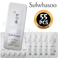 Sulwhasoo Innerise Complete Serum 1ml x 55pcs (55ml) Sample AMORE PACIFIC